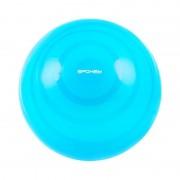 Torna- labda Spokey FITBALL FLEX 65 cm beleértve szivattyú türkiz