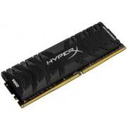 Memorija DIMM DDR4 8GB 3000MHz Kinsgston HyperX Predator CL15, HX430C15PB3/8