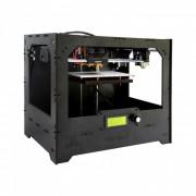 Geeetech duplicador de madera 5 DIY Kit Extrusor doble 3D de la impresora