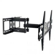 """Tripp Lite DWM3770X Soporte de Pared Giratorio / Inclinable para TV LCD Pantallas Planas y Monitores de 37"""" a 70"""", Compatible con VESA"""
