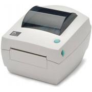 Stampante termica Zebra GC420d diretta/Trasferimento termico 203 x 203DPI Bianco