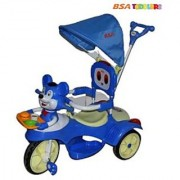 Heavy Duty Baby Tricycle