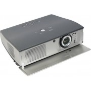 Sanyo PLVZ1 True Wide Screen Projector (Open Box) Grey