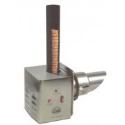 Generator electric de fum pentru afumatoare