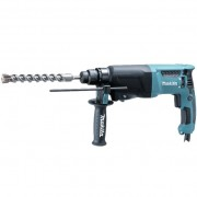 Ciocan rotopercutor SDS PLUS 800W Makita HR2600 2.4 J