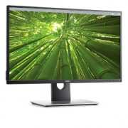 "DELL P2717H 27"" Full HD IPS Black,Grey computer monitor LED display"