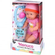 My 1st Baby Play Set Pink Great for role Playing
