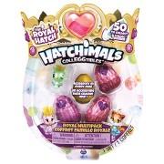 Hatchimals királyi állatok 6. széria, 4 db