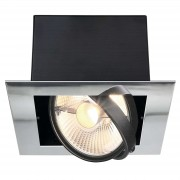 Aixlight Flat Single Built-In Light ES111