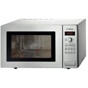 Bosch Hmt84g451 Microonde Grill 25lt 900w Inox
