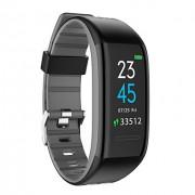 MAJIBO TIME s.r.o. - Chytré hodinky / fitness náramek sportovní T30