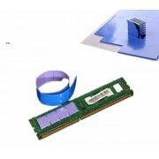 1 Stuk 100x100x1mm GPU CPU Chip Heatsink Cool Thermische Geleidende Siliconen Pad MyXL