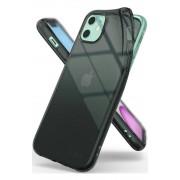 Husa Ringke Fusion iPhone 11 Transparent / Fumuriu