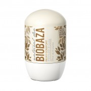 Biobaza deo roll-on Jojoba & Shea vaj