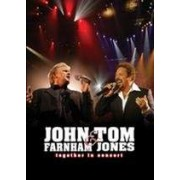 John Farnham & Tom Jones - Together In Concert DVD