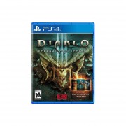 Diablo III Eternal Collection Playstation 4