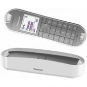 Panasonic Teléfono inalámbrico digital Panasonic KX-TGK310 Blanco