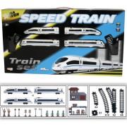 željeznica na baterije