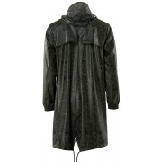Rains Fishtail Parka raincoat kamouflage L-XL