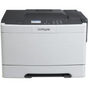 Štampač Laser Color A4 Lexmark CS417dn, 1200x1200dpi 30ppm 256MB duplex mreža