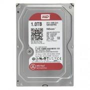 HDD 1TB WESTERN DIGITAL Red, WD10EFRX, NAS, 64MB, SATA 3