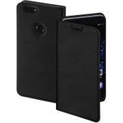 Hama Zwart Slim Booklet Case Huawei Nova 2