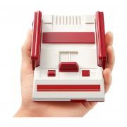 Retro Classic TV Mini AV Puerto Consola De Videojuegos, Construido En 500 Juegos, US Plug