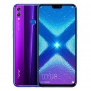 Smartphone Huawei Honor 8X 4G 6+64GB - Azul fantasma
