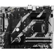 Placa de baza MSI B250 KRAIT GAMING Socket 1151
