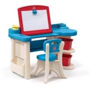 Step 2 The Studio Art Desk(Multi)