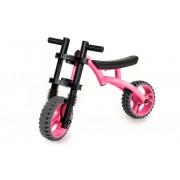 Ybike Yvolution EXTREME pink motoras pentru copii