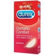 RECKITT BENCKISER H.(IT.) SpA Durex Contatto Comfort 12pz