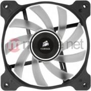 Ventilator PC Corsair AF120 Quiet Edition LED,120mm,3pini,1500 RPM, White