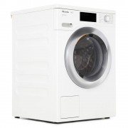 Miele W1 - ChromeEdition WCI320 PowerWash XL White Washing Machine