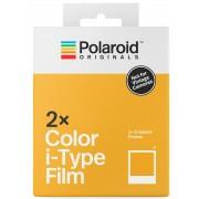 Polaroid Originals Color Film for i-Type Double Pack foto papir za fotografije u boji za Instant fotoaparate 004836 004836
