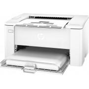 HP LaserJet Pro M102a Laserprinter A4 22 p/min 600 x 600 dpi