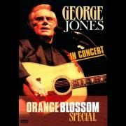 George Jones - Orange Blossom Special (0690978140527) (1 DVD)