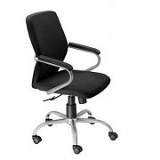 Mavi Executive Medium Back Chair :DMB-424 A