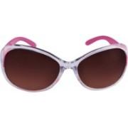 D&G Oval Sunglasses(Pink)