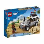 LEGO CITY Safari Off-Roader
