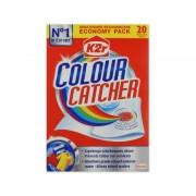 Color catcher K2R 10 servetele