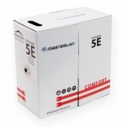 MasterLan FTP wire outdoor cable Cat5e, CU, 305m MXL-OFTP5E24-MSC