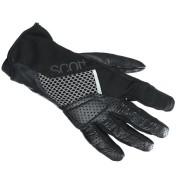 Scott Summer Mesh Kära motorcykel handskar Svart 2XL
