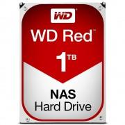 "Western Digital WD Red NAS Hard Drive WD10EFRX - Disco rígido - 1 TB - interna - 3.5"" - SATA 6Gb/s - buffer: 64 MB - para My Cloud EX2, EX4"