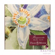 Frais Monde - Bergamot Body Gift (125ml) Szett - Kozmetikum