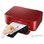 Imprimantă multifuncţională Canon Pixma MG3650 wifi, roșu