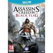 Assassin's Creed IV Black Flag Nintendo Wii U