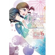 The Irregular at Magic High School, Vol. 6 (Light Novel): Yokohama Disturbance ARC, Part I, Paperback