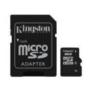 Kingston - carte mémoire flash - 8 Go - micro SDHC