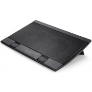 "Cooler Laptop Deepcool Wind Pal 17"" (Negru)"
